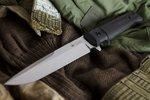 Нож Kizlyar Supreme Delta AUS-8 Satin