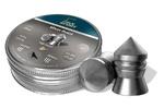 Пули H&N Silver Point (500 шт) 4,5 мм, 0.75 г