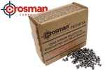 Пуля Crosman Domed 4,5мм 1250 шт.