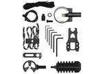 Комплект аксессуаров для блочного лука I уровня (Чёрный)