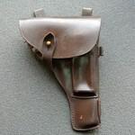 Кобура штатная ТТ (60-70 годы) раритет
