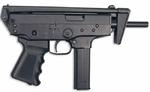Пистолет-пулемет пневматический Тирекс ППА-К-01 с прикладом