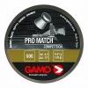 Пули Gamo Pro-Match (250 шт) 4,5 мм, 0.49 г