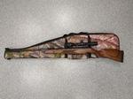 Винтовка пневматическая б/у Diana 350 Magnum (с прицелом и чехлом)