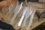 Нож метательный Kizlyar Supreme