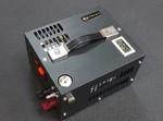 Компрессор для накачки PCP-винтовок PATRIOT Тайфун, 250 атм, 12/220 вольт