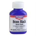Brass Black Воронение по меди,  латуни, бронзе.
