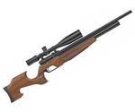 Пневматическая винтовка ASELKON MX 5, cal. 6,35, 3 Дж (РСР, дерево)