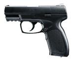 Пистолет пневм. Umarex TDP 45, кал.4,5 мм (черный, пластик, BB)