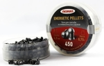 Пули Люман Energetic Pellets, 4,5 мм, 0,75 гр