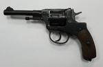 Револьвер сигнальный Наган-С (Блеф) ВПО-503