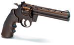 Пистолет пневматический Crosman 357-6