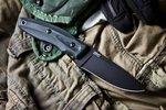 Нож Kizlyar Supreme Urban AUS-8