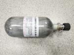 Баллон композитный ALSAFE 2,5 л с манометром