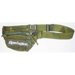 Сумка Remington поясная (зеленый), 25х18см, TL-7051